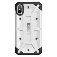 Чехол UAG Pathfinder Series Case для iPhone X/iPhone Xs белый