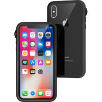 Чехол Catalyst Impact Protection Case для iPhone X/iPhone Xs чёрный