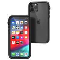 Чехол Catalyst Impact Protection Case для iPhone 11 Pro чёрный