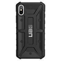 Чехол UAG Pathfinder Series Case для iPhone X/iPhone Xs чёрный
