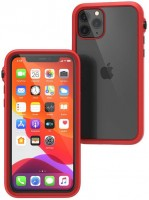 Чехол Catalyst Impact Protection Case для iPhone 11 Pro красный