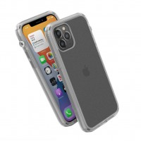 Чехол Catalyst Influence Series Case для iPhone 12 / 12 Pro прозрачный (Clear)
