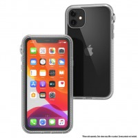Чехол Catalyst Impact Protection Case для iPhone 11 прозрачный (Clear)