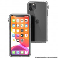 Чехол Catalyst Impact Protection Case для iPhone 11 Pro Max прозрачный (Clear)