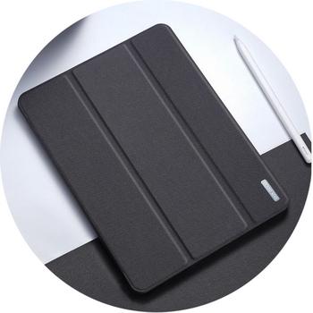 Чехол Dux Ducis Domo Series для iPad Pro 11 (2020) чёрный купить в интернет-магазине в Москве и МО  по цене 1 790 руб.